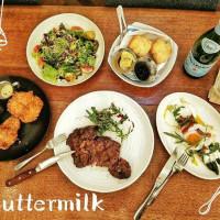 台北市美食 餐廳 異國料理 美式料理 Buttermilk摩登美式餐廳 照片