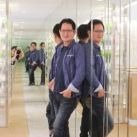 Joci Hsu在分子藥局Molecure Pharmacy pic_id=4503143
