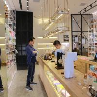 Joci Hsu在分子藥局Molecure Pharmacy pic_id=4503132