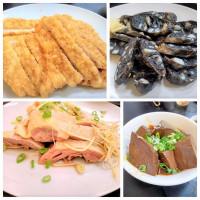 台南市美食 餐廳 中式料理 金松小吃 照片