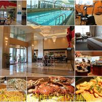 基隆市休閒旅遊 住宿 觀光飯店 長榮桂冠酒店(基隆) 照片