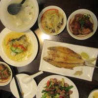 新北市 美食 餐廳 中式料理 台菜 龍膽深海魚湯 照片