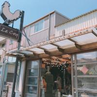 新北市美食 餐廳 咖啡、茶 咖啡館 Le Coq 公雞咖啡 照片