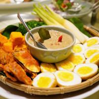 台北市美食 餐廳 異國料理 泰式料理 暹廚泰式料理餐廳 照片