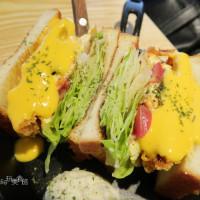 台北市美食 餐廳 中式料理 中式早餐、宵夜 非你吃三明治 照片