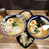 南投縣 美食 餐廳 異國料理 日式料理 九湯屋日本拉麵-草屯店 照片