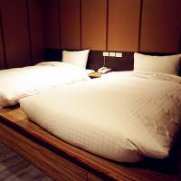 南投縣 休閒旅遊 住宿 觀光飯店 日月潭經典大飯店-范特奇堡 照片