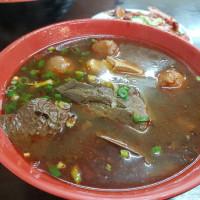 台北市美食 餐廳 中式料理 楊家將麻辣專賣店 照片