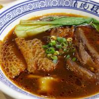 台北市美食 餐廳 中式料理 段純貞牛肉麵-CITYLINK松山貮號店 照片