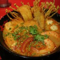 台中市美食 餐廳 異國料理 泰式料理 瓦城大心新泰式麵食 照片