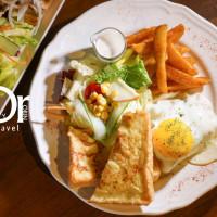 台北市美食 餐廳 異國料理 多國料理 Pa Pa Rice義式燉飯。餐酒館 照片