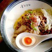 桃園市美食 餐廳 中式料理 中式料理其他 重熙老麵 老街溪店 照片