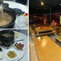 台南市美食 餐廳 中式料理 台菜 環河邊土雞城 照片