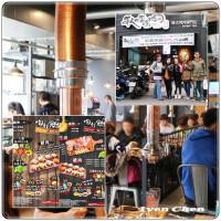 台中市美食 餐廳 異國料理 韓式料理 啾哇嘿喲 韓式烤肉專門店-臺中逢甲1號店 照片