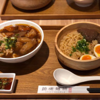 台北市美食 餐廳 中式料理 大師兄銷魂麵舖(忠孝店) 照片