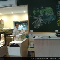 台北市美食 餐廳 異國料理 義式料理 蒔蘿香草餐廳 北投店 照片
