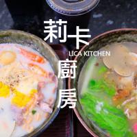 台南市美食 餐廳 中式料理 莉卡廚房 照片