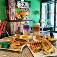 桃園市 美食 餐廳 異國料理 義式料理 土狗漢堡 Togo Burger 照片