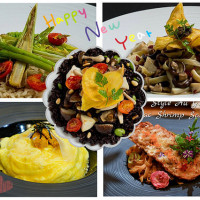 台中市美食 餐廳 異國料理 義式料理 Gusto古司豆創藝料理 照片