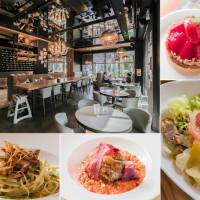 高雄市美食 餐廳 異國料理 義式料理 Eagle 義來藝去-裕誠店 照片