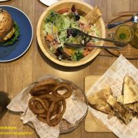 新竹縣美食 餐廳 異國料理 美式料理 費尼餐廳 Fanier 照片