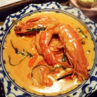 台北市美食 餐廳 異國料理 泰式料理 Chic Thai泰式新定食 照片