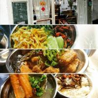 台南市美食 餐廳 中式料理 利來記飯堂 照片