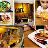 台南市美食 餐廳 異國料理 異國料理其他 牧水巷 手作咖啡館 照片