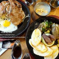 台南市美食 餐廳 異國料理 美式料理 19號倉庫鐵板牛排 新營店 照片