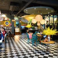 台中市美食 餐廳 異國料理 異國料理其他 O' IN Tea House—草悟道門市 照片