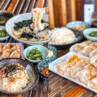 台南市美食 餐廳 中式料理 麵食點心 胡攪蝦餃凱旋店 照片