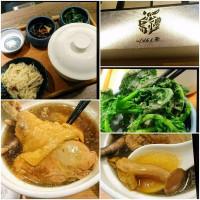 台南市美食 餐廳 中式料理 烏禮 照片