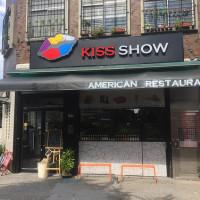 台北市美食 餐廳 異國料理 美式料理 Kiss Show 美式餐廳 照片