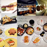 台北市美食 餐廳 異國料理 日式料理 Magic Touch点爭鮮-西門店 照片