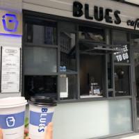 嘉義市 美食 餐廳 咖啡、茶 咖啡館 BLUES 藍調咖啡 照片