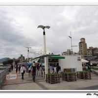 台北市休閒旅遊 景點 觀光商圈市集 大稻埕碼頭市集PIRE5 照片