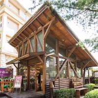 桃園市美食 餐廳 咖啡、茶 咖啡館 左岸森林多肉植物咖啡館 照片