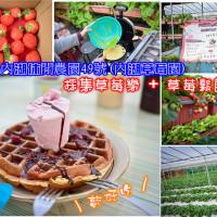 台北市休閒旅遊 景點 觀光農場 內湖休閒農場 照片