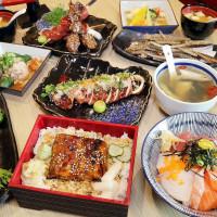 台中市 美食 餐廳 異國料理 日式料理 日四又魚鰻魚飯專賣店 照片