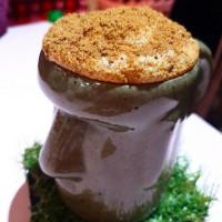 新北市美食 餐廳 飲料、甜品 飲料、甜品其他 餓店蒸氣吐司/厚切蛋餅 照片