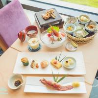台北市美食 餐廳 異國料理 日式料理 菜なnana 蕎麥宴席 照片