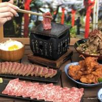 台中市美食 餐廳 異國料理 日式料理 嵐山熟成牛かつ專売(台中大里旗艦店) 照片
