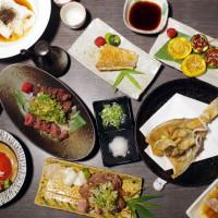 台北市美食 餐廳 異國料理 日式料理 人間日式料理 照片