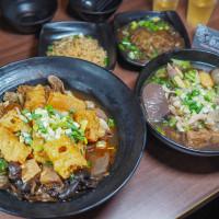 高雄市美食 餐廳 中式料理 小吃 蜀國天香 照片