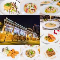 美食 餐廳 陸軍俱樂部 (澳門) 照片