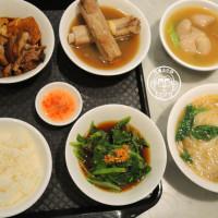 台北市美食 餐廳 異國料理 異國料理其他 黃亞細肉骨茶 照片