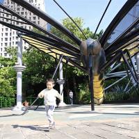 台中市休閒旅遊 景點 博物館 國立自然科學博物館 照片