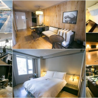 台北市休閒旅遊 住宿 觀光飯店 華泰瑞舍(臺北市旅館435號) 照片