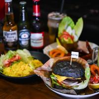 台中市美食 餐廳 異國料理 美式料理 Brovo Cafe綠園道單車館 照片
