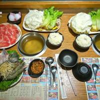 苗栗縣美食 餐廳 火鍋 涮涮鍋 鍋全日式涮涮鍋 照片